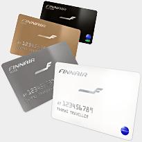 Finnair Plus